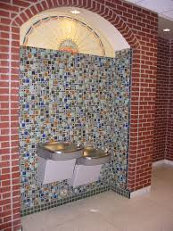 Motawi Tile Backsplash by 19 Best Commerical Projects By Motawi Images On Pinterest
