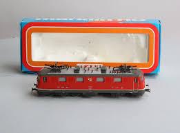 buy marklin 3332 ho scale sbb e lok ae 6 6 electric locomotive ex