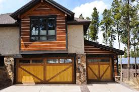 custom built doors altitude garage doors
