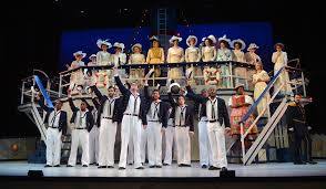 college light opera company review h m s pinafore light opera works chicago theater beat