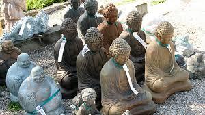 cool ideas zen garden statues delightful zen garden