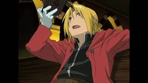 Blind Alchemist Blind Faith Vs Reason Religion Vs Science Fullmetal Alchemist