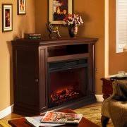 Tv Stands With Bookshelves by Tv Stands With Fireplace Heaters