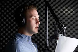 Seeking Voice Of Where To Find Voice Acting Calls Book Voice Acting