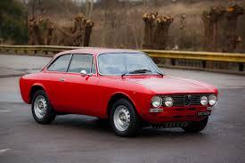 1975 alfa romeo 2000 gtv classic car auctions