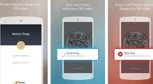 scan barcode android top 6 qr code barcode scanner apps for android device