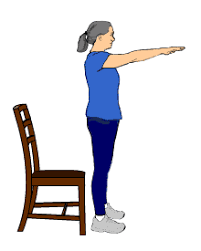 Chair Squat 8 Exercises That Will Strengthen Bones Even If You U0027re U201cold