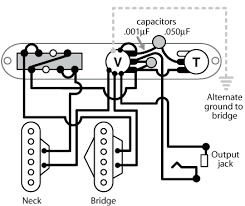 diagrams for 52 62 am rewiring telecaster guitar forum