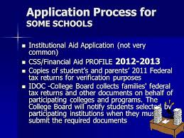 financial aid workshop ppt download
