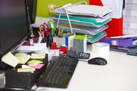 fourniture de bureau montreal astuces pour désencombrer votre bureau de la part de votre magasin