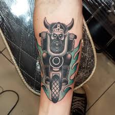 old biker tattoos best tattoo ideas gallery