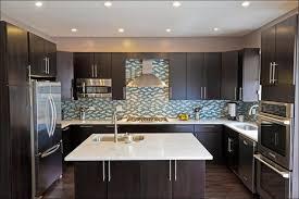 rustic backsplash for kitchen kitchen brick backsplash tile farmhouse kitchen cabinets diy