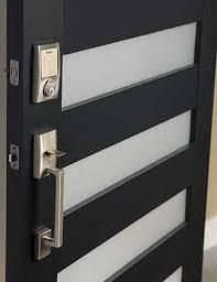 Exterior Door Lockset Handlesets Entry Door Handlesets Schlage