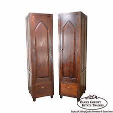 Armoire Cherry Wood Cherry Armoires And Wardrobes Ebay