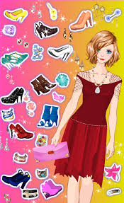 royal princess prom dress up android apps on google play