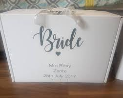 wedding dress boxes for travel wedding bags purses etsy uk