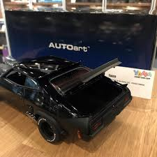 autoart 1 18 ford xb falcon tuned version