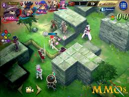 best turn based rpg android mobile rpgs and mmorpgs