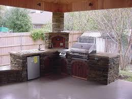 outdoor kitchens in the woodlands hortus landscape design