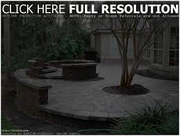 Backyard Paver Patio Ideas Backyards Terrific Backyard Flagstone Patio Ideas Backyard
