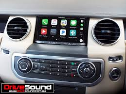 nissan canada apple carplay land rover discovery 4 with apple carplay installed bt drivesound