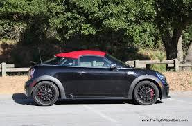 isuzu amigo lowered 2012 2012 mini jcw coupe exterior side photography courtesy of