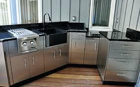 stainless steel kitchen cabinet doors stainless steel kitchen cabinets amicidellamusica info