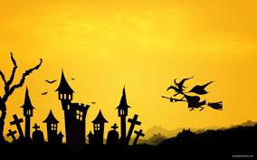 background halloween image