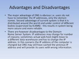 Domain Naming System Dns Tech by Domain Name System Dns The Technology Context U2013 B101 Coursework