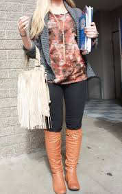 what to wear with light brown boots how to wear light brown ankle boots