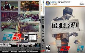 pc bureau compact x com declassified the bureau pc dvd compact retail pack sf
