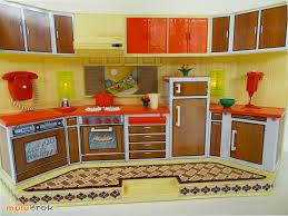 jeu de cuisine fr jouet vintage cuisine équipée cocina ées 70