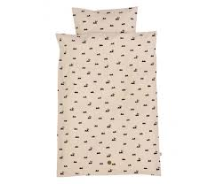 rabbit bedding 140 x 200 cm ferm living