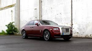 velvet rolls royce know your plaice fish and chips in a rolls royce ghost motoring