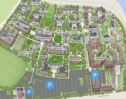 Harvard Campus Map Alfa Img Showing U003e Harvard Campus Map Building 3d