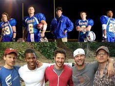 friday night lights tv series friday night lights the show is going to be a movie y all