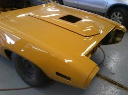 acid yellow jeep 1971 speedipus rex by dangina plymouth road runner gen2 build