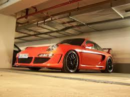 porsche garage decor coolest parking garages olympic car park idolza