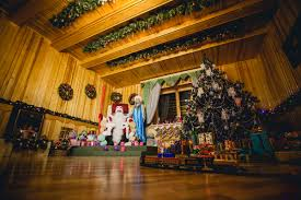 christmas decor kazimirova design