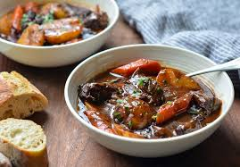 beef stew with carrots u0026 potatoes