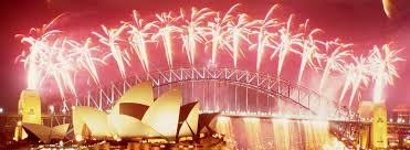 sydney new years cruise captain cook cruises