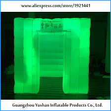 cheap photo booth aliexpress buy tent photobooth with led cheap