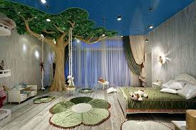 child bedroom ideas preschooler bedroom ideas forest wonderland bedroom girl child