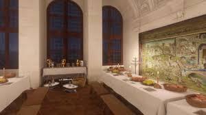 chambre d h es chambord visite à 360 d une chambre du chateau de chambord