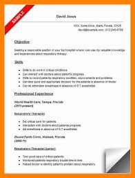 Respiratory Therapist Job Description Resume by Resume For Respiratory Therapist Graduate Resume For Respiratory