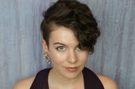 how to do a pixie hairstyles 4 short hairstyles for prom that prove pixie cuts can be extremely