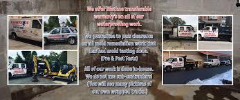 basements love us basement waterproofing structural repair