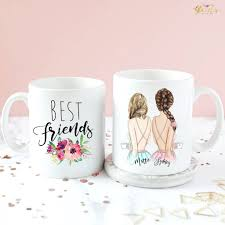 best mug gifts for best friends gift ideas for friends glacelis com