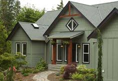 light green with dark green exterior house trim google search