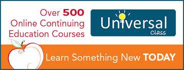 universal online class universal class wichita falls library